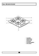 Vestel AOW-6014 sivu 4