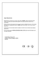 Vestel BMJ - XXL902 X sivu 2