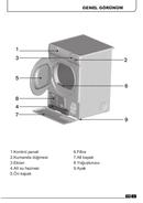 Vestel KMP-XL 7500 sivu 3