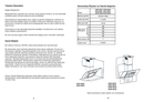 Vestel ADW-6008 sivu 4