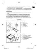 Página 5 do Clatronic AR 686