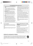 Yamaha CDC-697 sivu 3