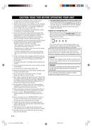 Yamaha CDC-697 sivu 4