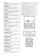 Yamaha PianoCraft 750 sivu 2