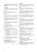 Yamaha DVD-S2700 page 2