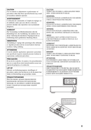 Yamaha DVD-S2700 page 3