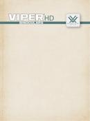 Vortex Viper HD 10x50 pagina 1