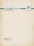 Vortex Viper 8x28 side 5