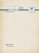 Vortex Viper HD 8x42 Seite 5