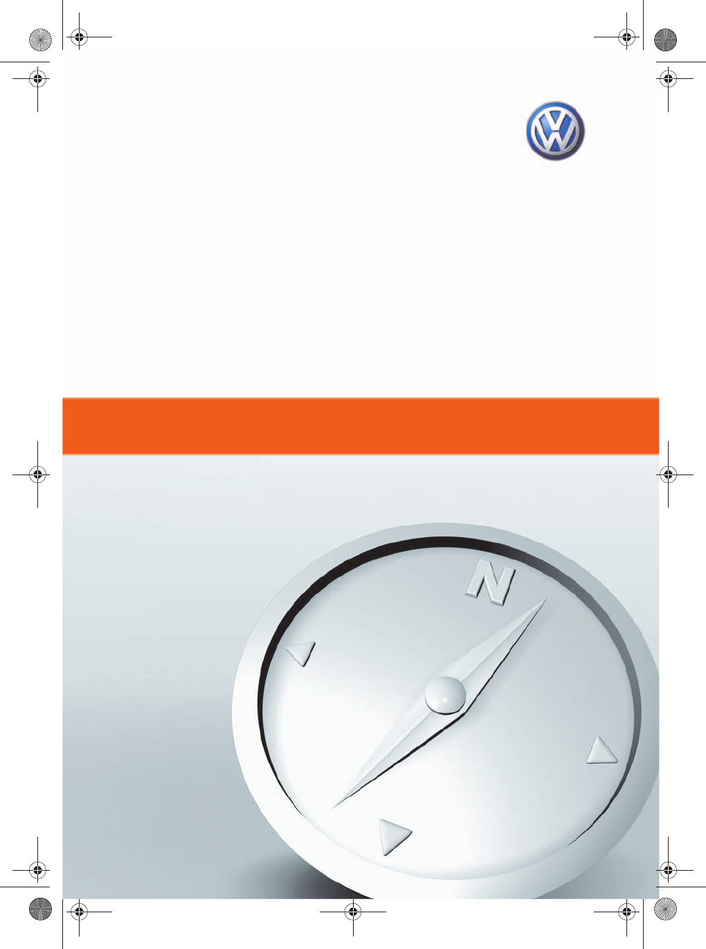Volkswagen RNS 315 manual