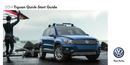 Volkswagen Tiguan (2014) Seite 1
