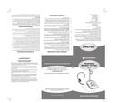 Plantronics S11 page 1