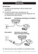 Página 5 do Doro MemoryPlus 309dp