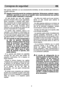 Página 3 do Edesa SPORT-U13