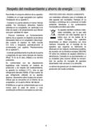 Página 4 do Edesa SPORT-U13