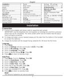 Página 5 do Doro 750X