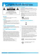 Página 2 do LG V25SEE4K