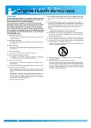 Página 3 do LG V25SEE4K