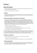 HP CW450t page 5