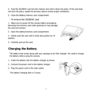 HP PW460t page 5