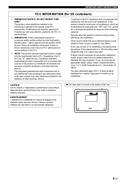 Página 3 do Yamaha TSX-120