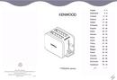Kenwood TTM021 side 1