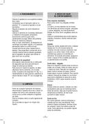 Fagor CF-200 side 3