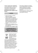 Fagor SP-1815 side 4