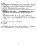 Página 5 do Doro Formula 6