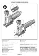 Bosch 0 607 561 116 sivu 5