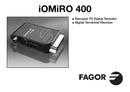 Fagor Iomiro 400 side 2