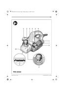 página del Bosch PHO 20-82 3