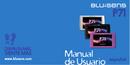 página del Blusens P71 8GB 1