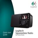Logitech Squeezebox Radio sivu 1