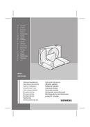 Siemens MS42001N side 1