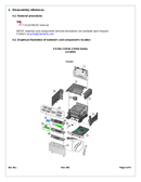 Lexmark CS510de side 3