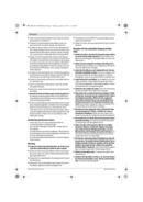 página del Bosch Rotak 32 Li 4