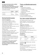 Siemens TG97300 side 3