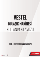 Vestel BME - M201 W sivu 1