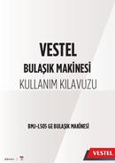 Vestel BMJ-L 505 GE sivu 1