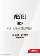 Vestel AFW-902VT sivu 1