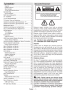 Vestel 22PF5021K sivu 2