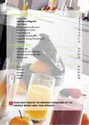 Página 3 do Magimix DUO PLUS XL
