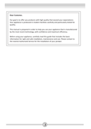 Vestel ADW-6002 sivu 2