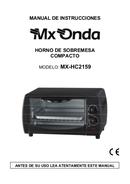 Mx Onda MX-HC2159 side 1