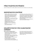 Página 1 do Whirlpool AMD 350/1