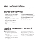 Página 1 do Whirlpool AMD 024/1