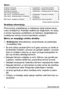 Página 2 do Zanussi ZCK54001WA