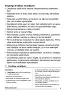 Página 3 do Zanussi ZCK54001WA