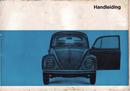 Volkswagen Kever VW 1500 (1968) Seite 1
